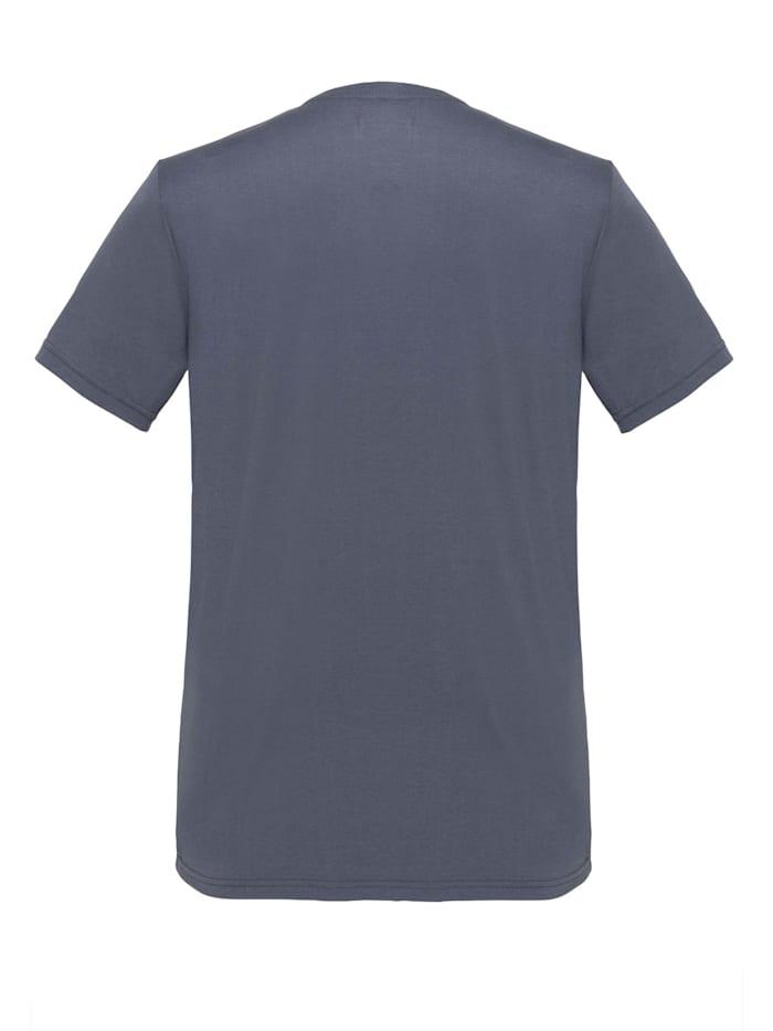 Shirt CG Bence mit Stickerei