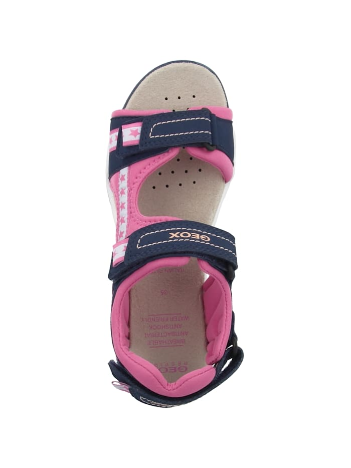 Sandale J Borealis G. A
