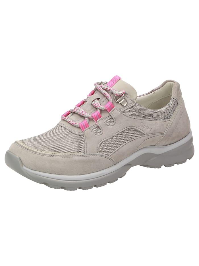 Sioux Sneaker Radojka-700-H, grau