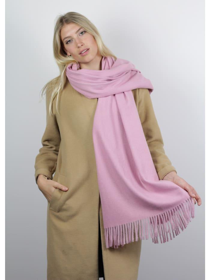 Softer Oversized-Schal mit Viskose