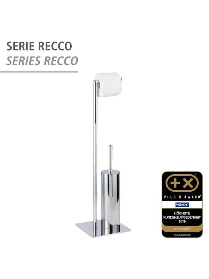 Stand WC-Garnitur Recco