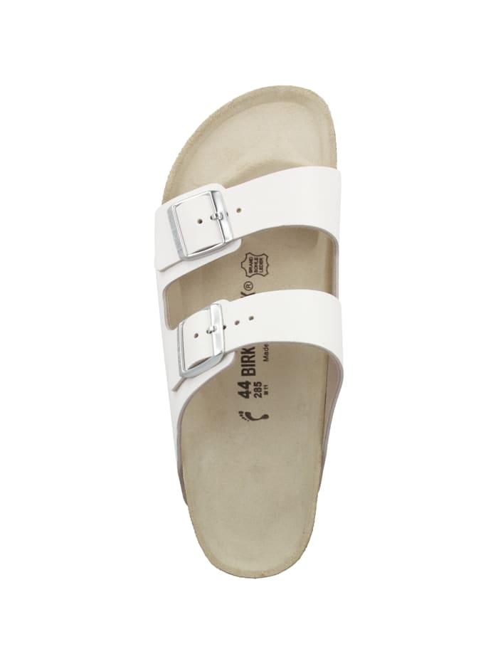 Sandale Arizona Glattleder normal