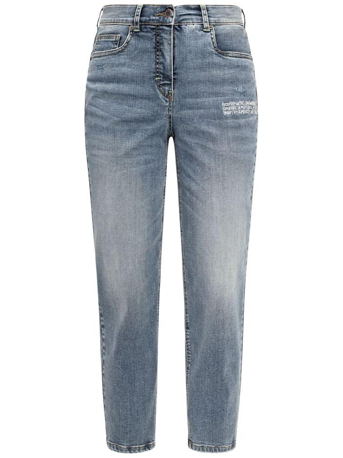 RECOVER Pants Recover Pants Jeans, DENIM BLUE