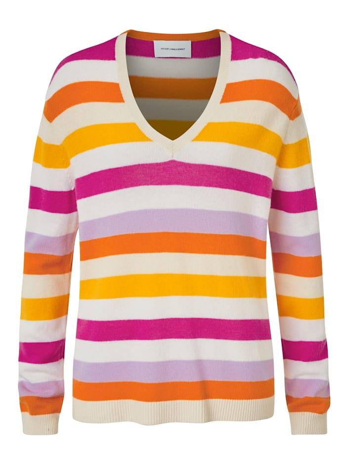 herzensangelegenheit Pullover, Multicolor