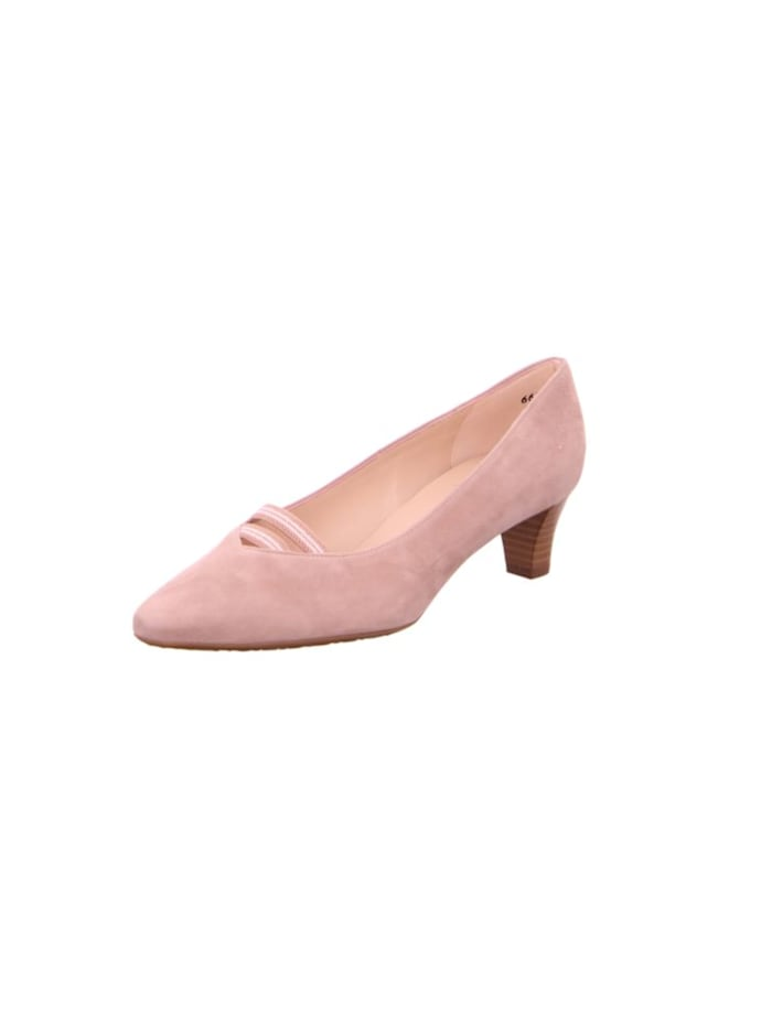 Peter Kaiser Pumps, beige