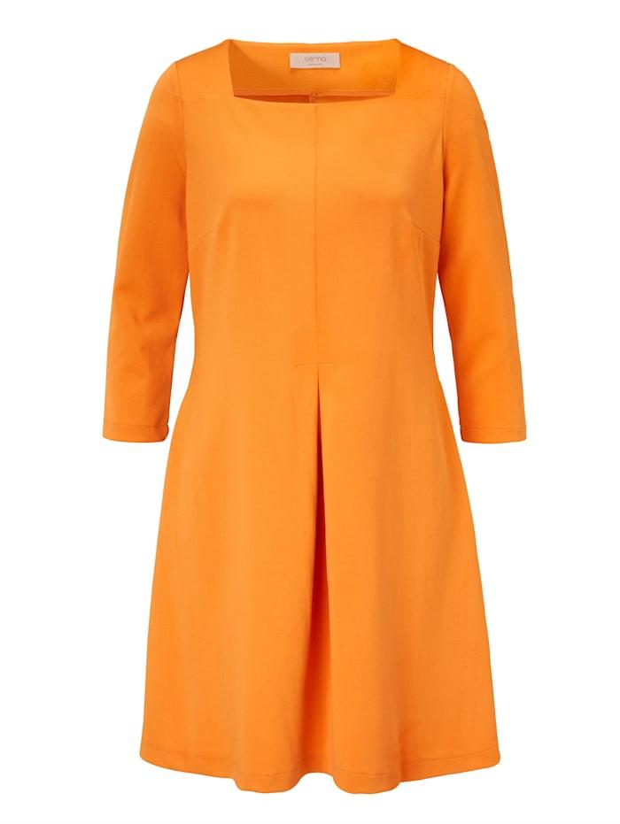 SIENNA Kleid, Apricot