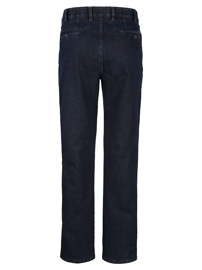 Jeans mit Innendehnbund