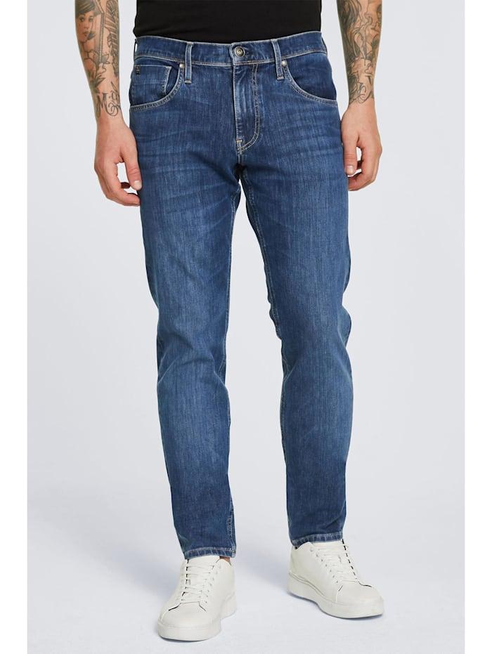 Harlem Soul Vintage Blue Jeans CLE-VE, vintage blue
