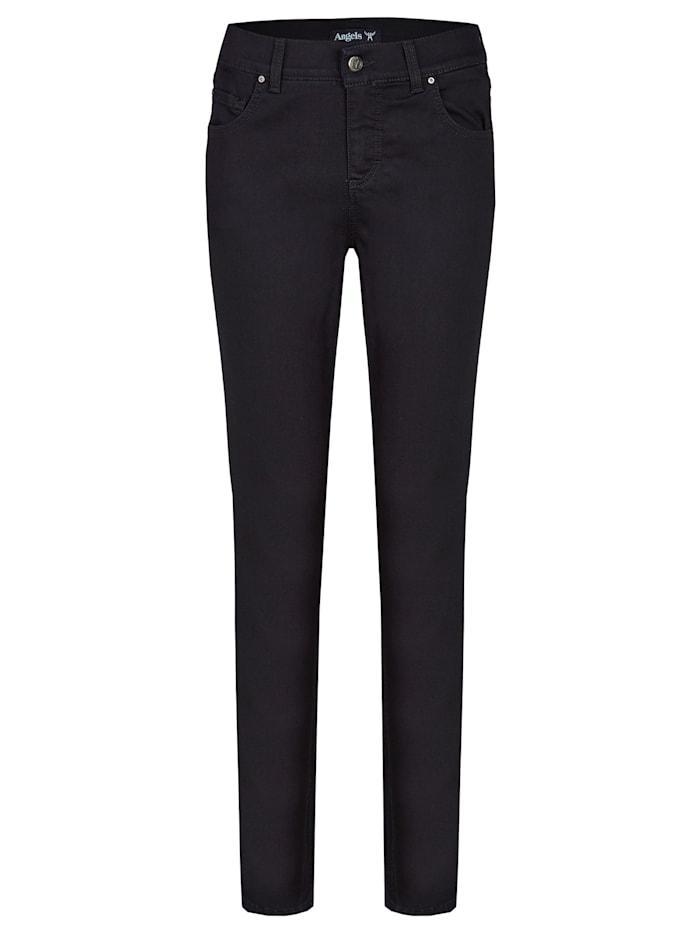 Angels Jeans ,Skinny' im Five-Pocket-Design, night blue