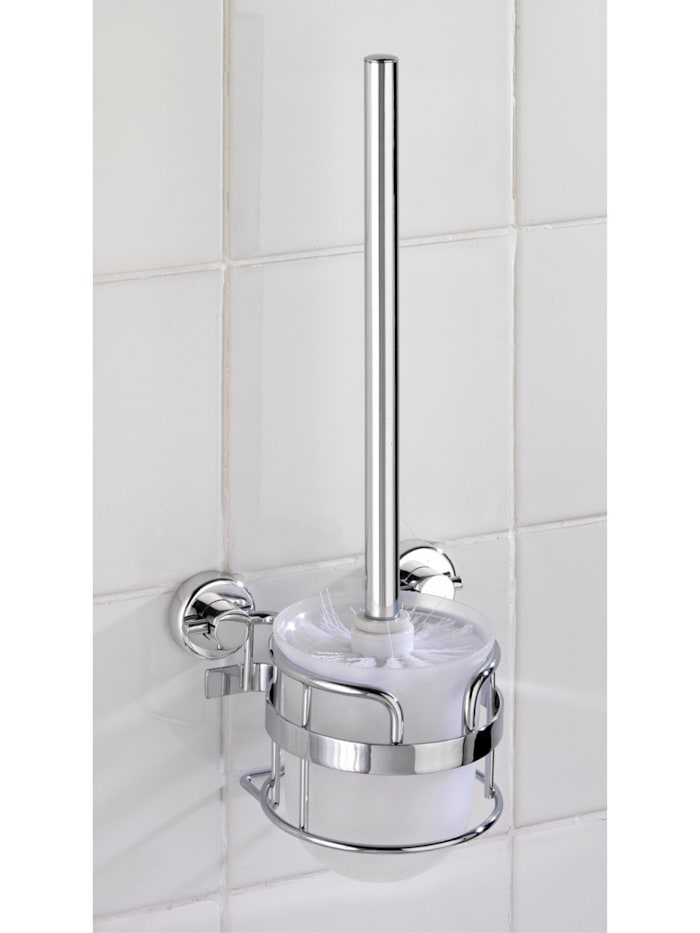 Power-Loc® Wand WC-Garnitur Sion, Befestigen ohne bohren