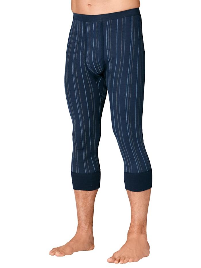 Lange onderbroek met zachte elastische band