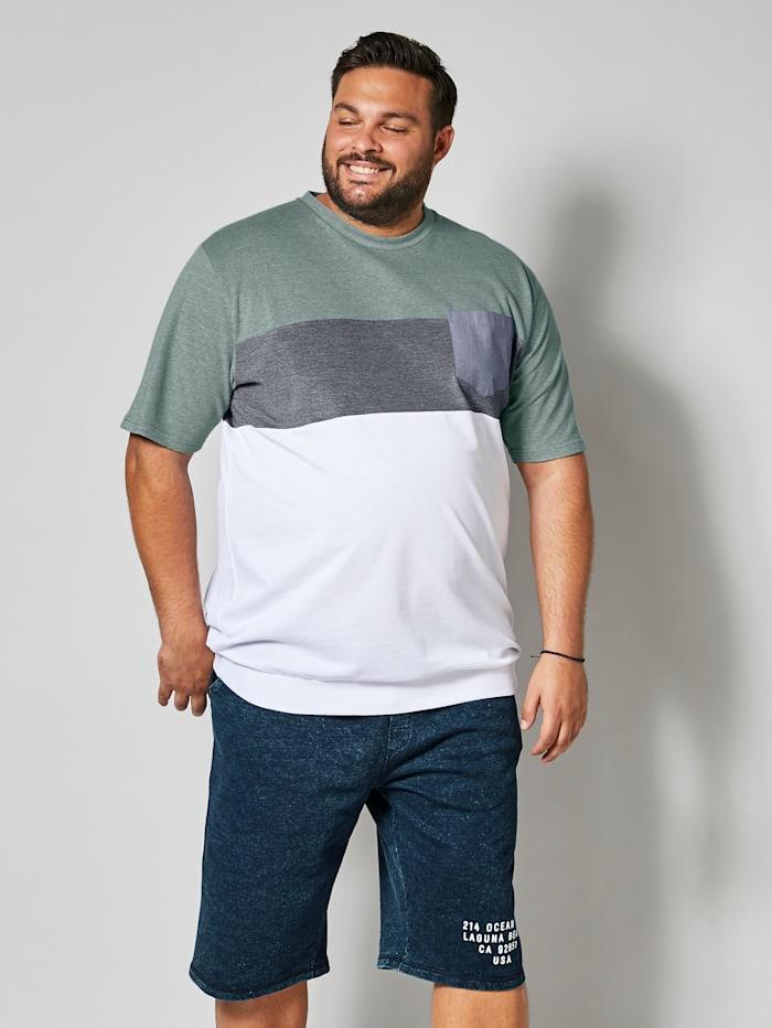 T-skjorte Spesialsnitt