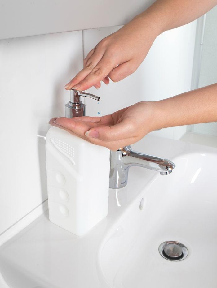 Desinfektionsmittel-Spender, nachfüllbar, Fassungsvermögen 1 Liter
