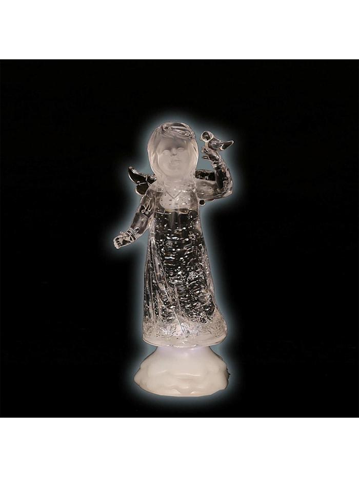 Weihnachtsfigur LED Engel