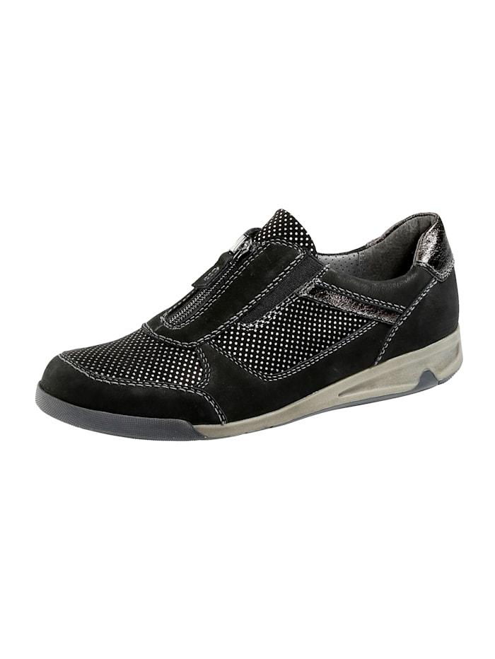 Vetoketjulliset kengät
