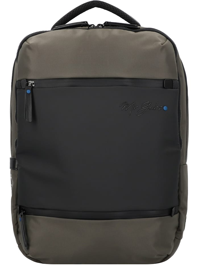 Gabs Mr Gabs Rucksack 27 cm, black military