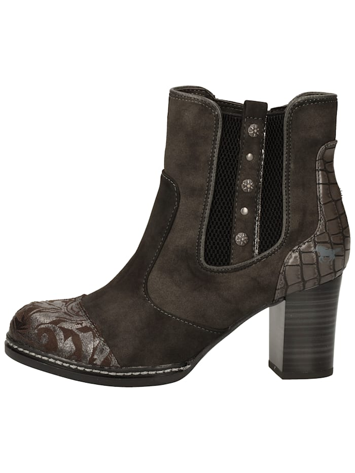 Mustang Stiefelette Mustang Stiefelette