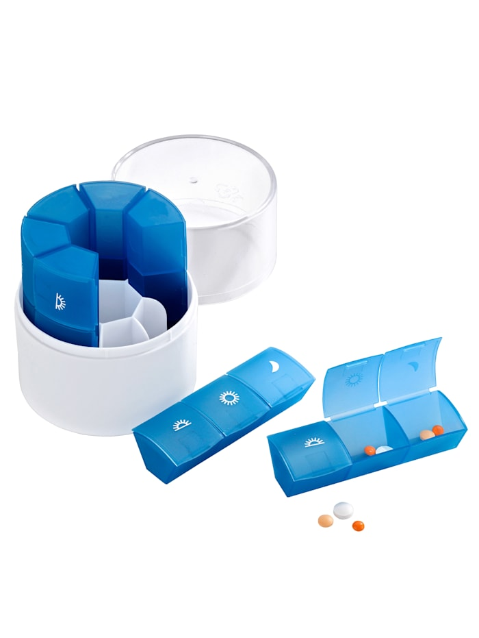 Tablettenorganisator
