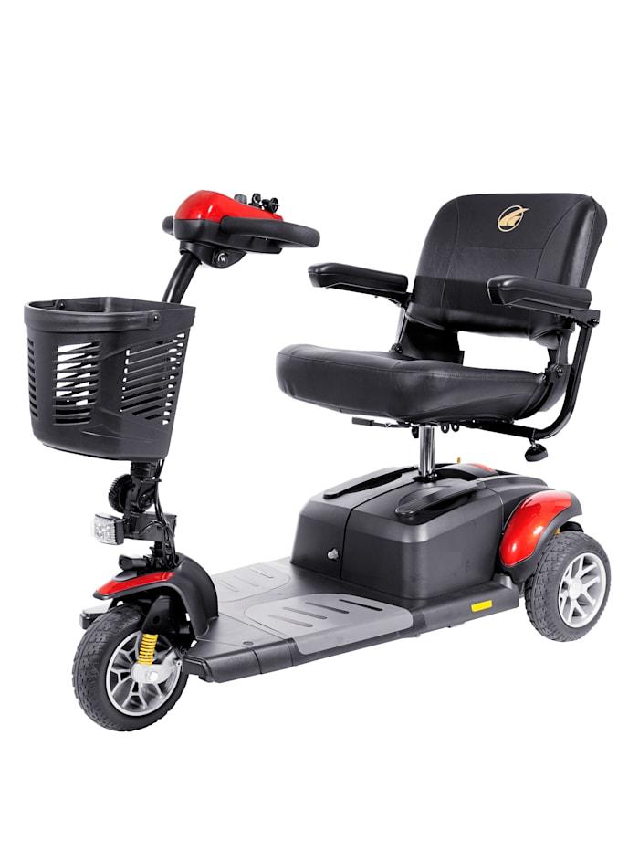 3-Rad-Scooter M43