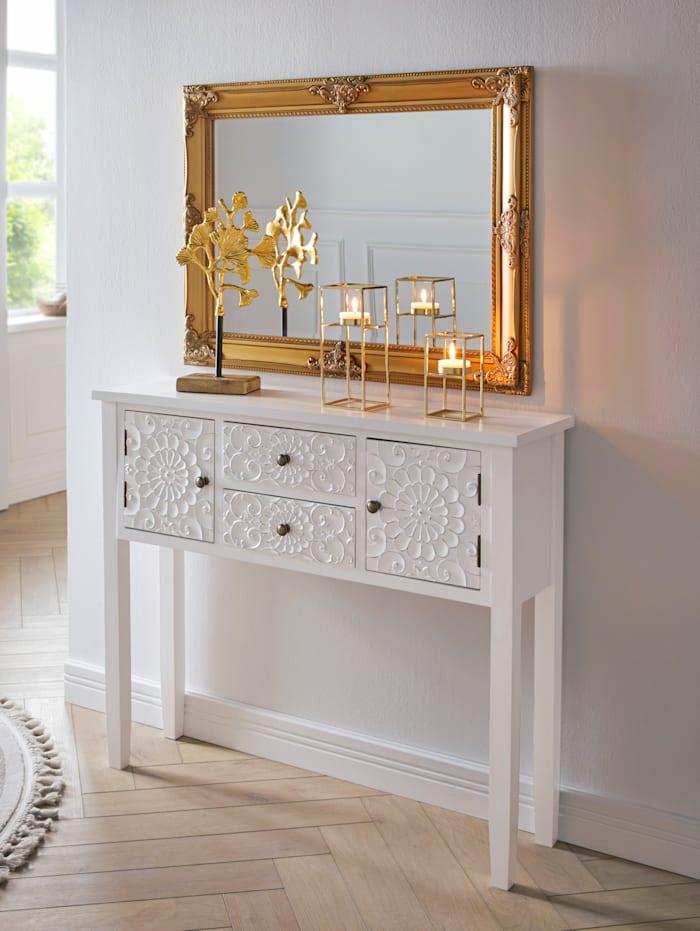 My Flair Spiegel, Goldfarben