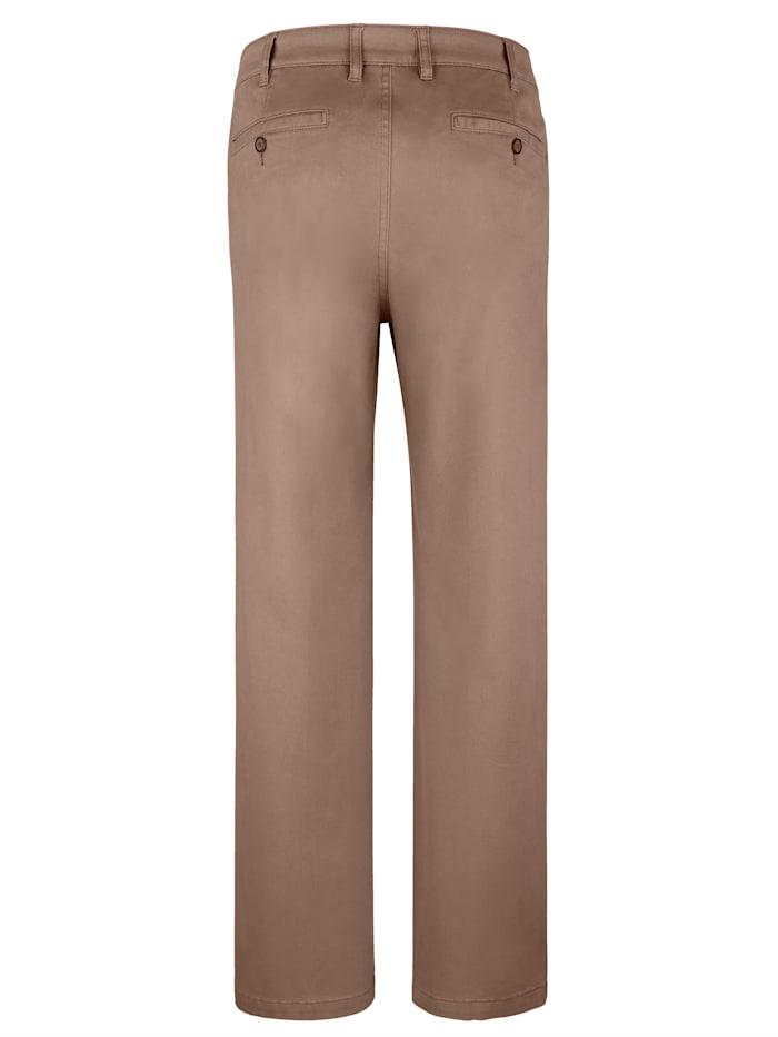 Kalhoty v hřejivé kvalitě