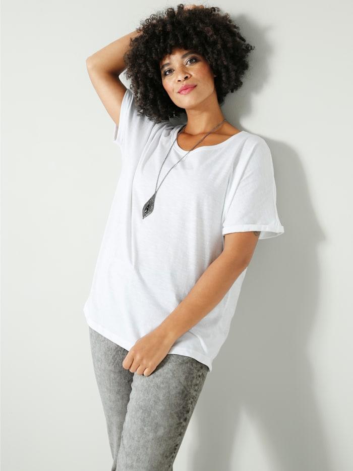 Angel of Style Shirt, Weiß