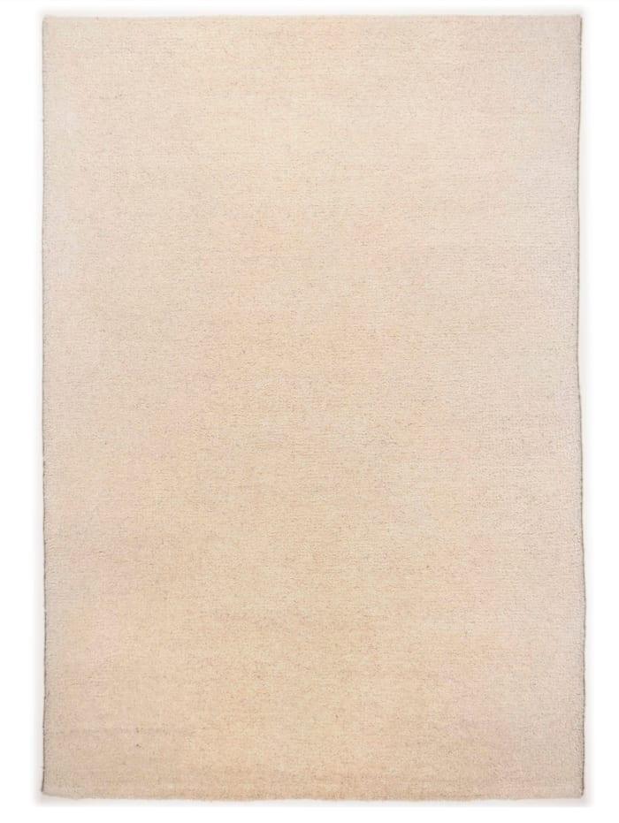 Theko®die Markenteppiche Wollteppich Rafael, Beige