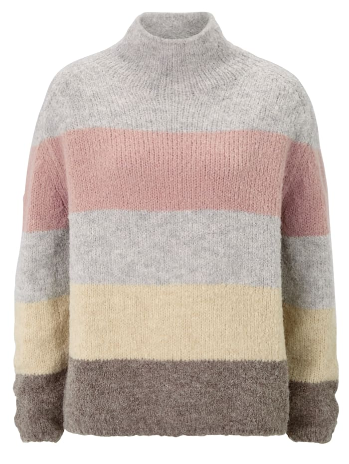 BETTER RICH Pullover, Multicolor
