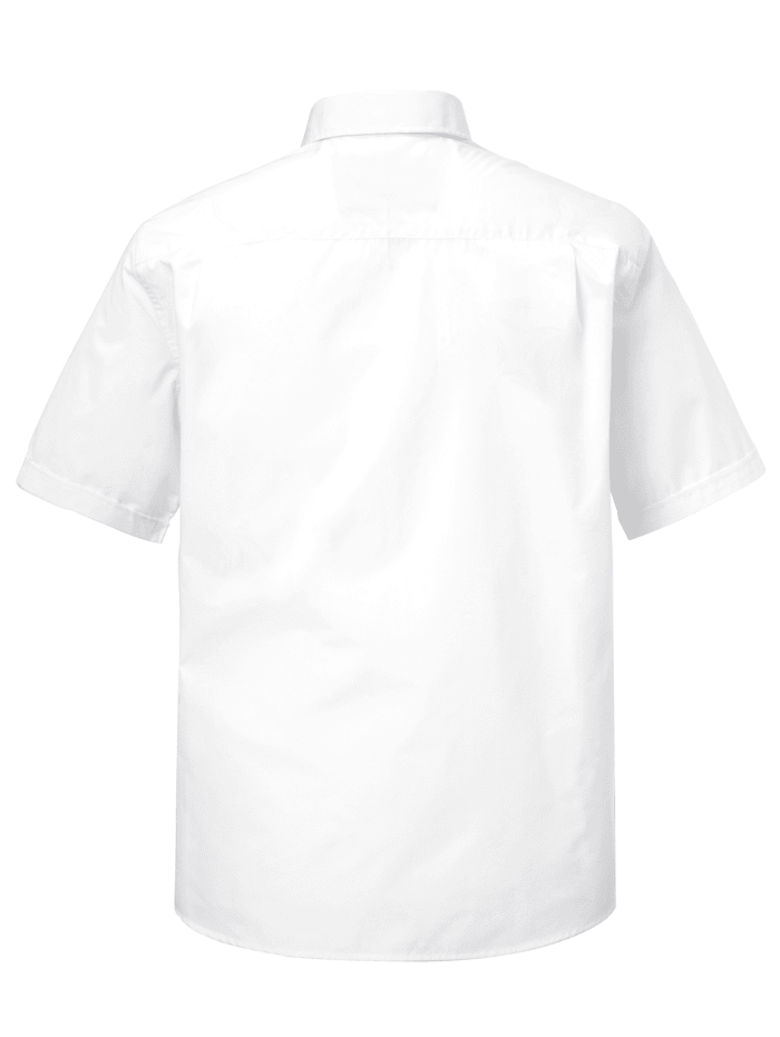 Hemd mit modischem Patchwork