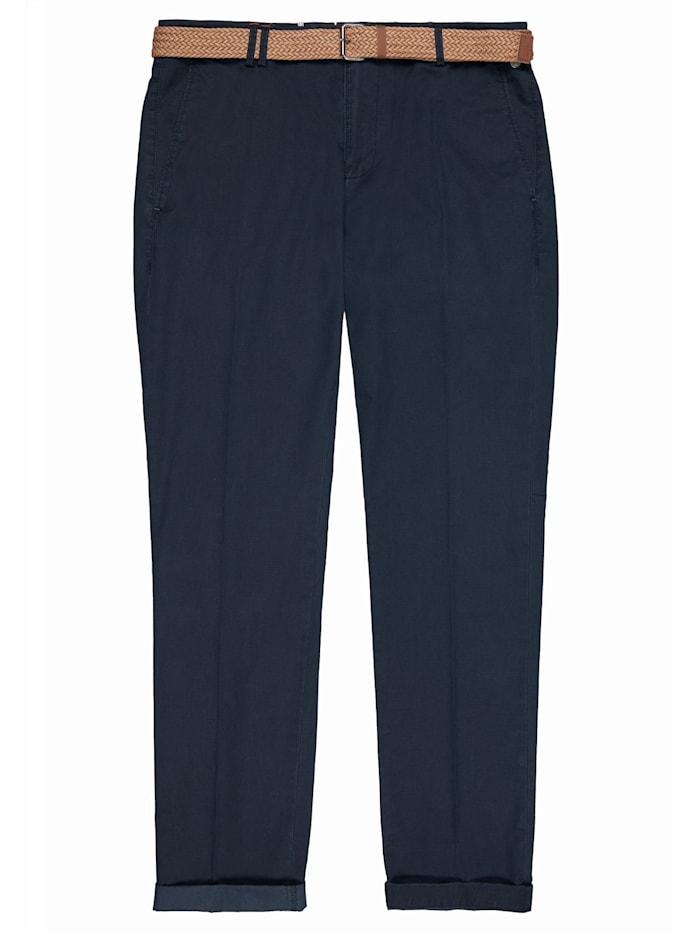 Uni Casual-Suit Hose CG Clinton