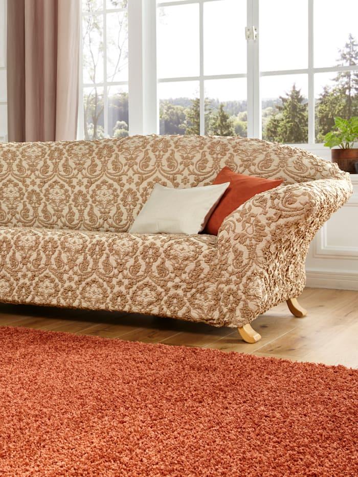 Webschatz Möbelöverdrag, Beige