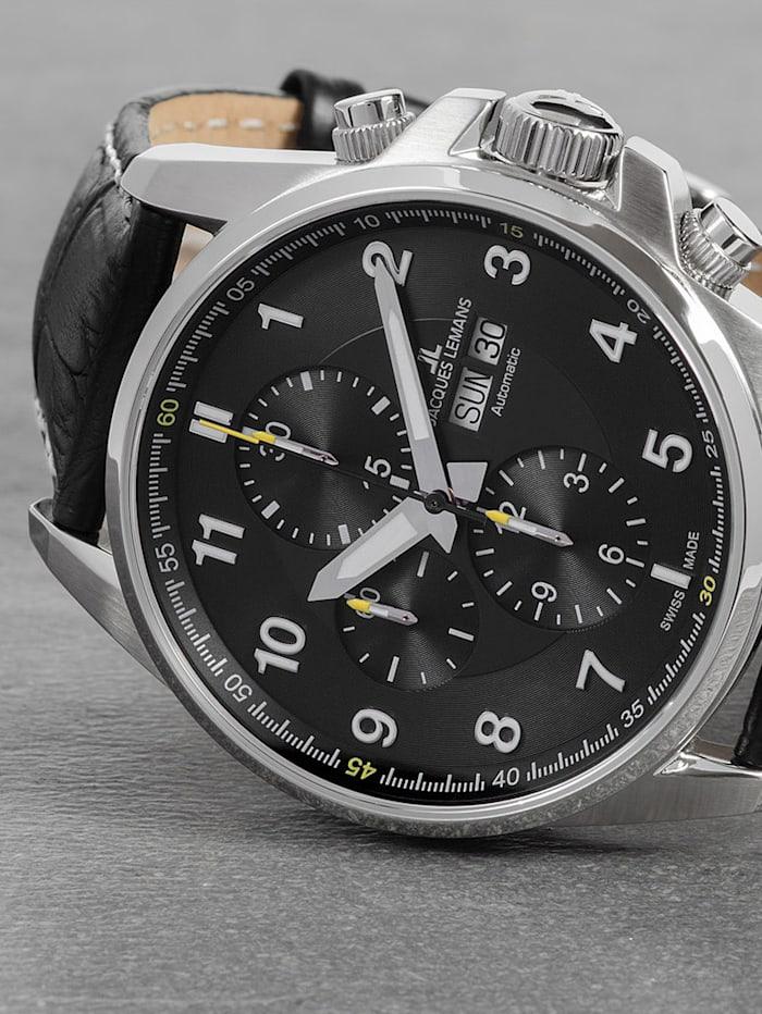 Herren- Uhr Automatik-Chronograph Serie: Liverpool Automatic, Kollektion: Sport: 1- 1750A