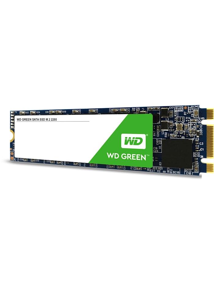 SSD Green PC SSD 480 GB