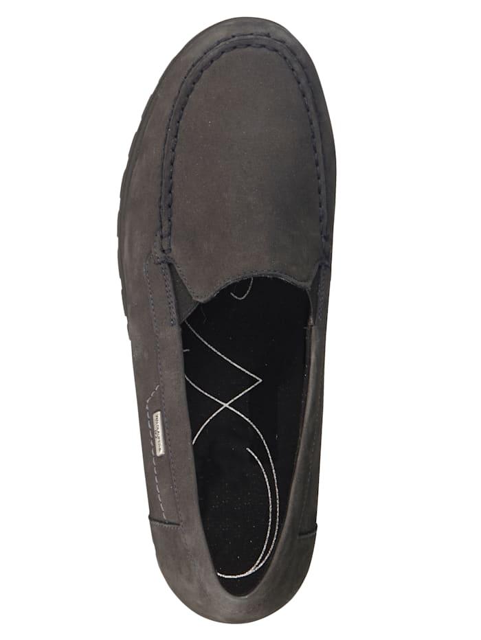 Slipper mit wasserabweisender Tex-Membrane