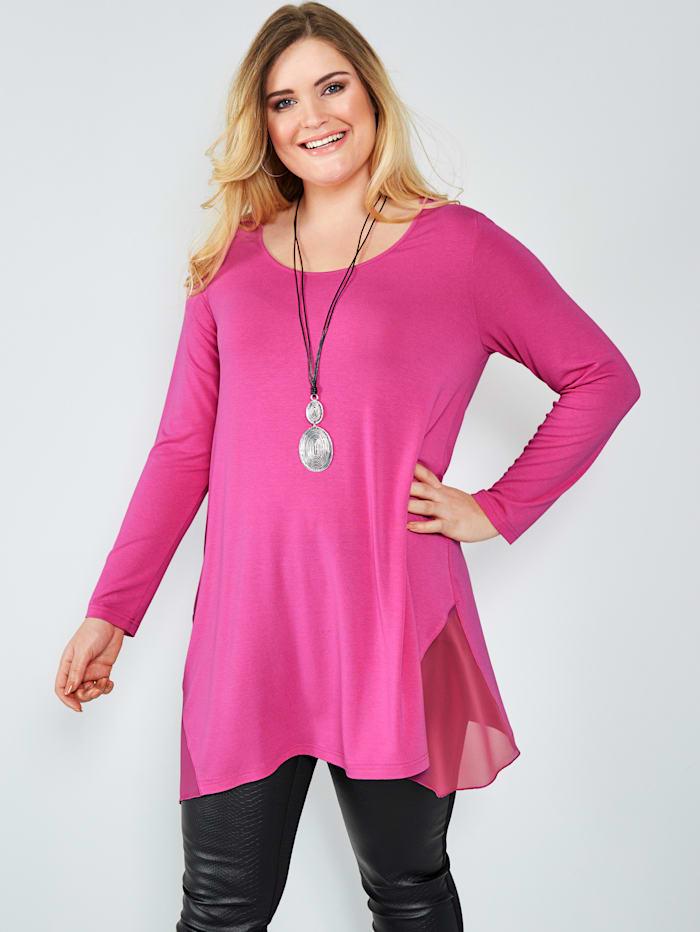 Sara Lindholm Tuniek, pink