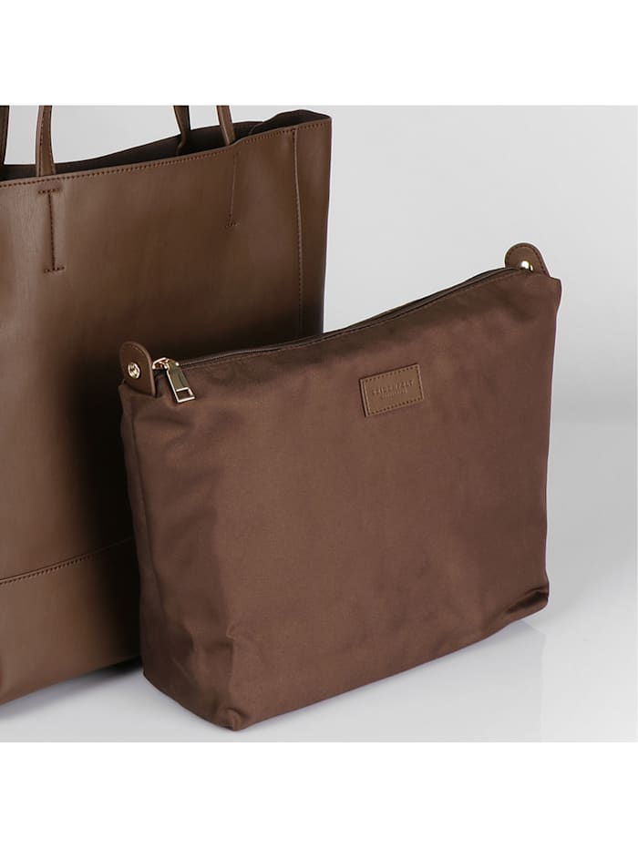 Hollola Shopper Tasche 30 cm