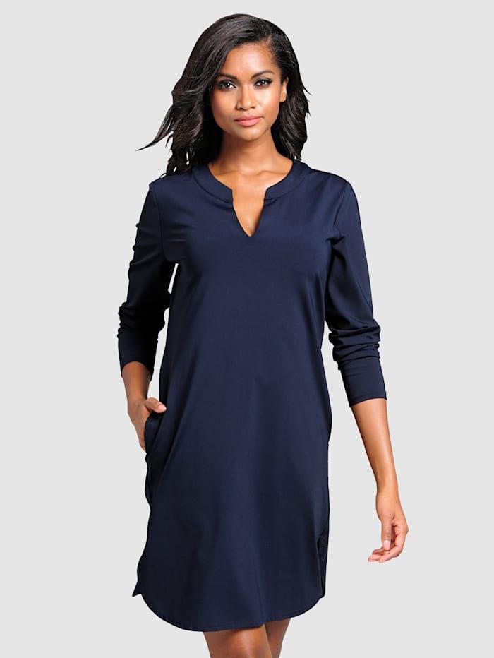 Kleid in äußerst trageangenehmer Jerseyqualität