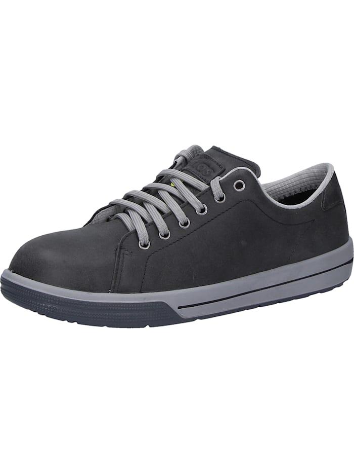 Atlas Sicherheitsschuhe Sneaker A285 ESD, schwarz