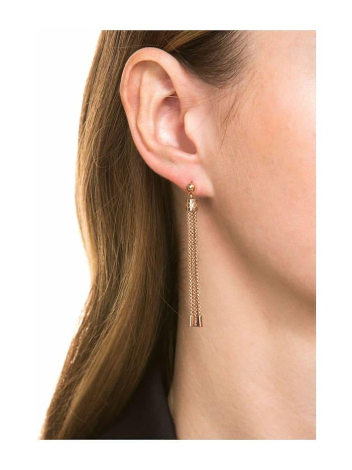 Ohrhänger für Damen, Edelstahl