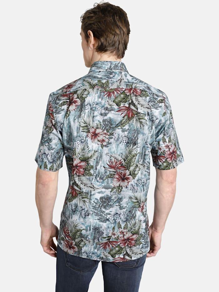 Shirtmaster Kurzarmhemd allmydragons