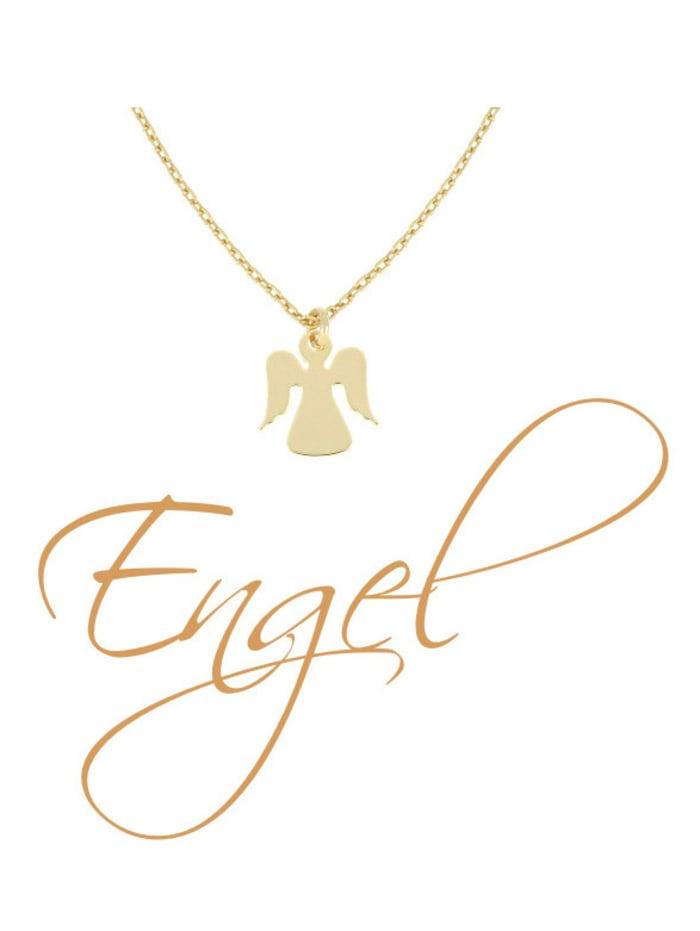 Collier Engel
