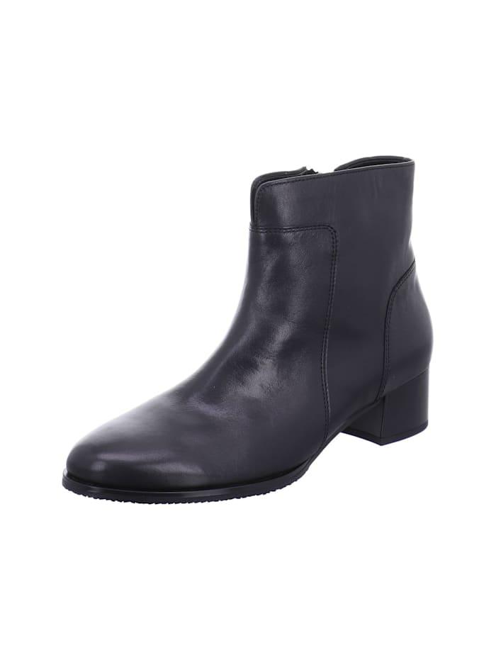 Gabor Damen Stiefelette in schwarz, schwarz