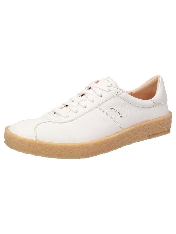 Sioux Sneaker Grash.-D-002, weiß