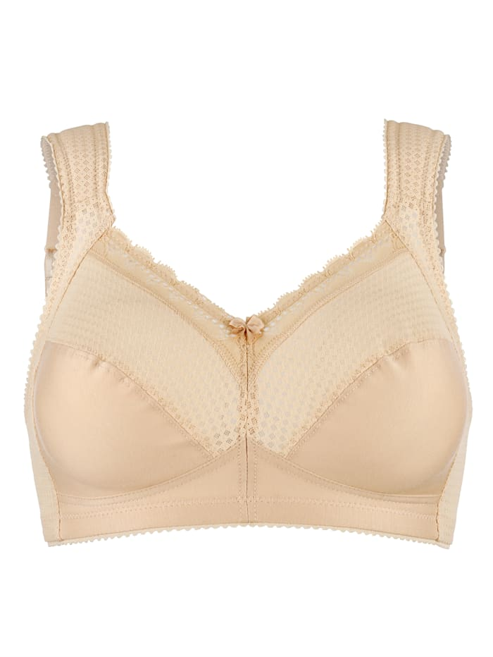 Miss Mary Bh in optimale pasvorm tot cup F, Nude