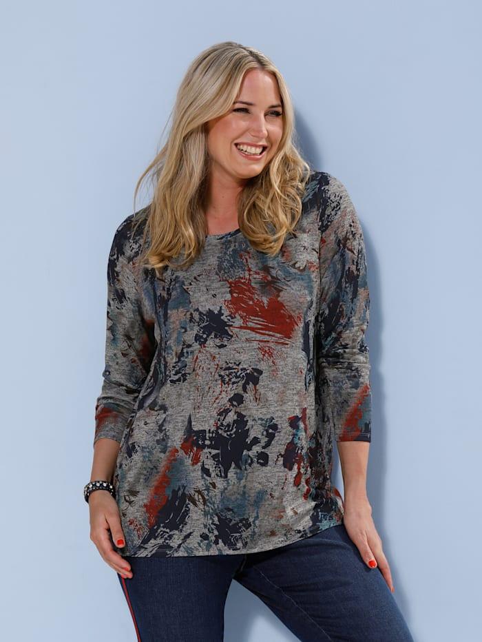 Pullover aus weicher Feinstrick-Qualität