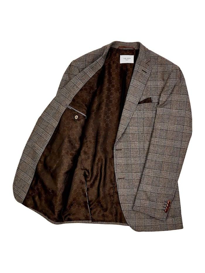 Woll-Mix Anzug-Sakko CG Tedrick