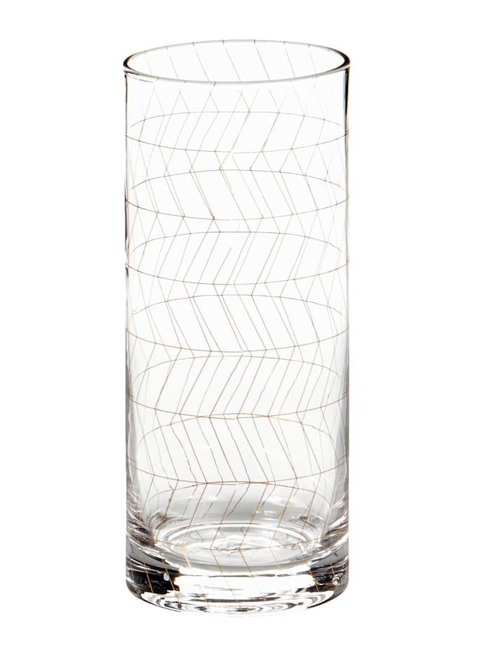 Longdrinkglas graphic