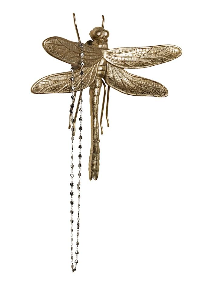 Wandkettenhalter Libelle