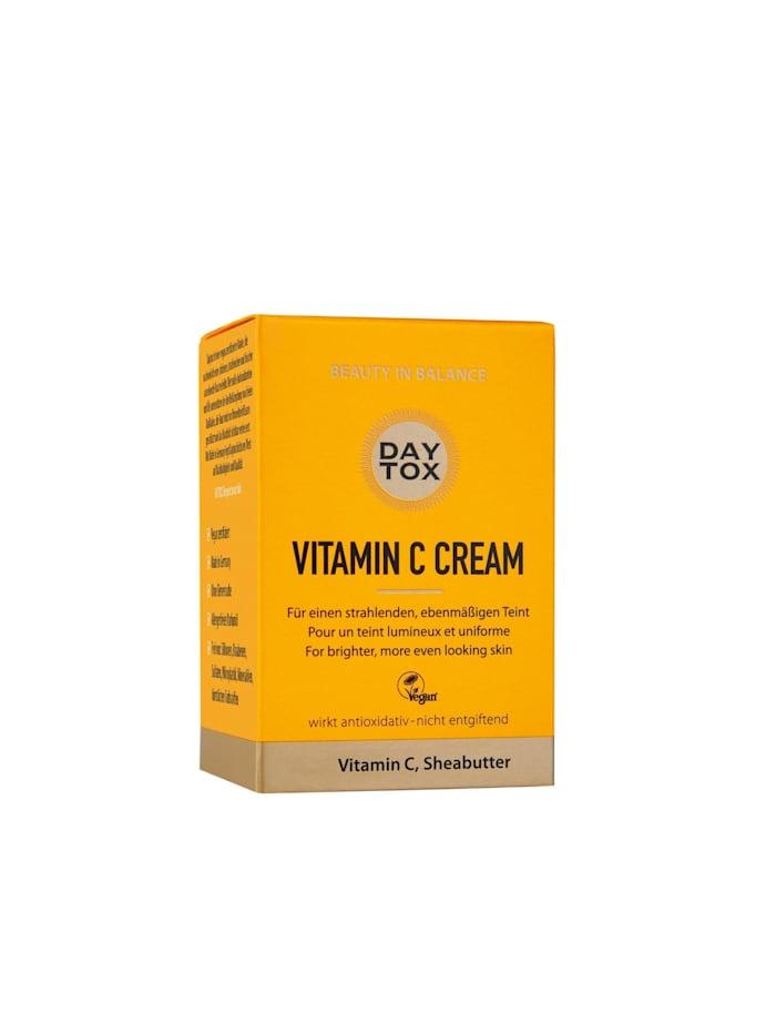 Gesichtscreme Daytox Vitamin C Cream