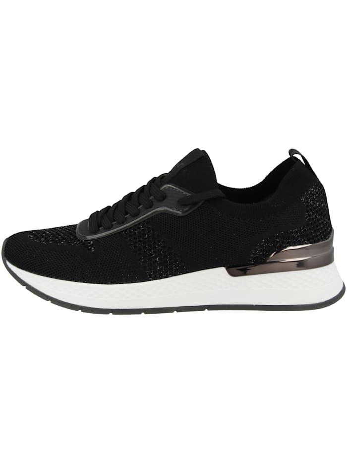 Tamaris Sneaker low 1-23712-26, schwarz